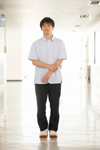 男子 SUMMERコーデ A